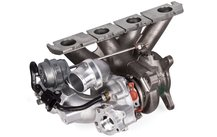 OEM Turbocharger Systems