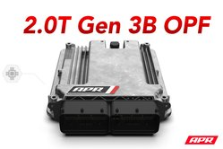 APR ECU Upgrade Now Available for the 2.0T EA888 Gen 3B OPF Engine!