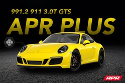 APR Plus Now Available for the 991.2 911 GTS 3.0T