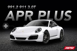 APR Plus Now Available for the 991.2 911 3.0T