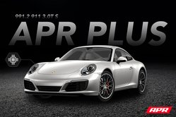APR Plus Now Available for the 991.2 911 S 3.0T