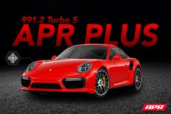 APR Plus Now Available for the 991.2 911 Turbo S 3.8T