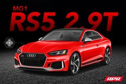 APR ECU Upgrade for the Audi RS5 2.9 TFSI