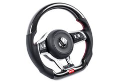 APR Carbon Fiber Steering Wheels