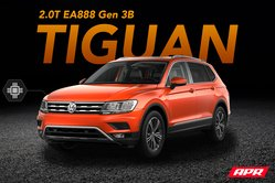 APR ECU Upgrade Now Available for the 2018+ VW Tiguan 2.0T EA888 Gen 3B