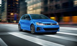 2021 Model Year Support Continues with the Latest GTI