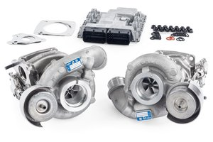 APR K04.3 GTS Turbocharger System for the Porsche 911 (991.2) 3.0T!