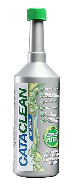 120007 - Cataclean - Engine, Fuel, and Exhaust Cleaner (Gasoline) (16oz) Image