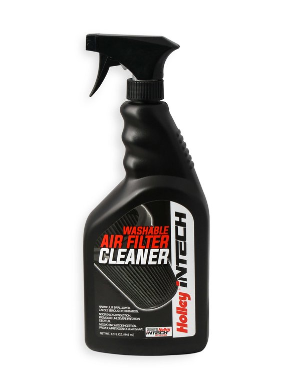 223-00 - Intech Synthetic Air Filter Cleaner Image
