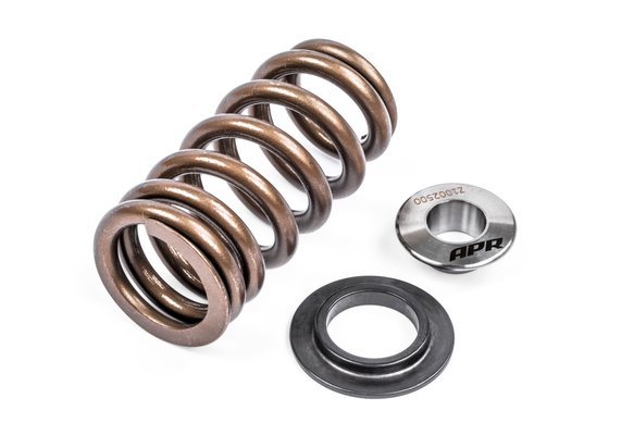 MS100090 - APR Valve Springs/Seats/Retainers - Set of 24 Image