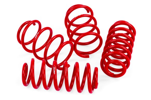 SUS00003 - APR Roll-Control Lowering Springs - MK7 Golf R Image