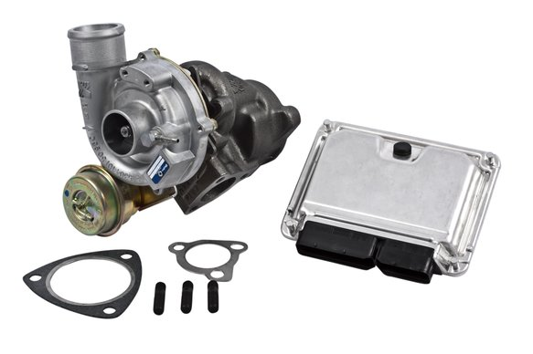T2100004 - APR K04-15 Turbo System - 1.8T Longitudinal - B6 A4 w/o Injectors Image