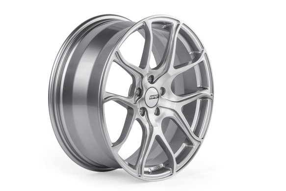 WHL00003 - APR S01 Forged Wheels (19x8.5) (Silver/Machined) (1 Wheel) Image