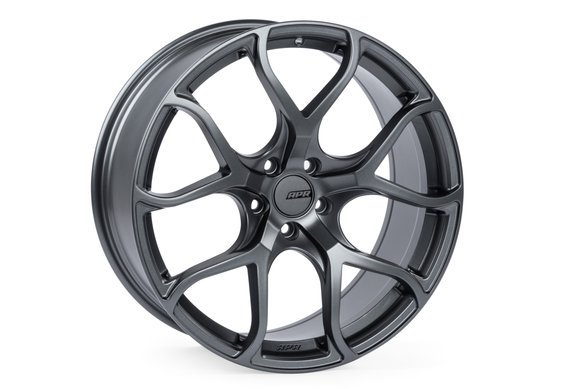 WHL00009 - APR A01 Flow Formed Wheels (20x9.0) (Gunmetal) (1 Wheel) Image