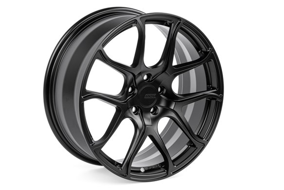 WHL00013 - APR S01 Forged Wheels (19x8.5) (Satin Black) (1 Wheel) Image