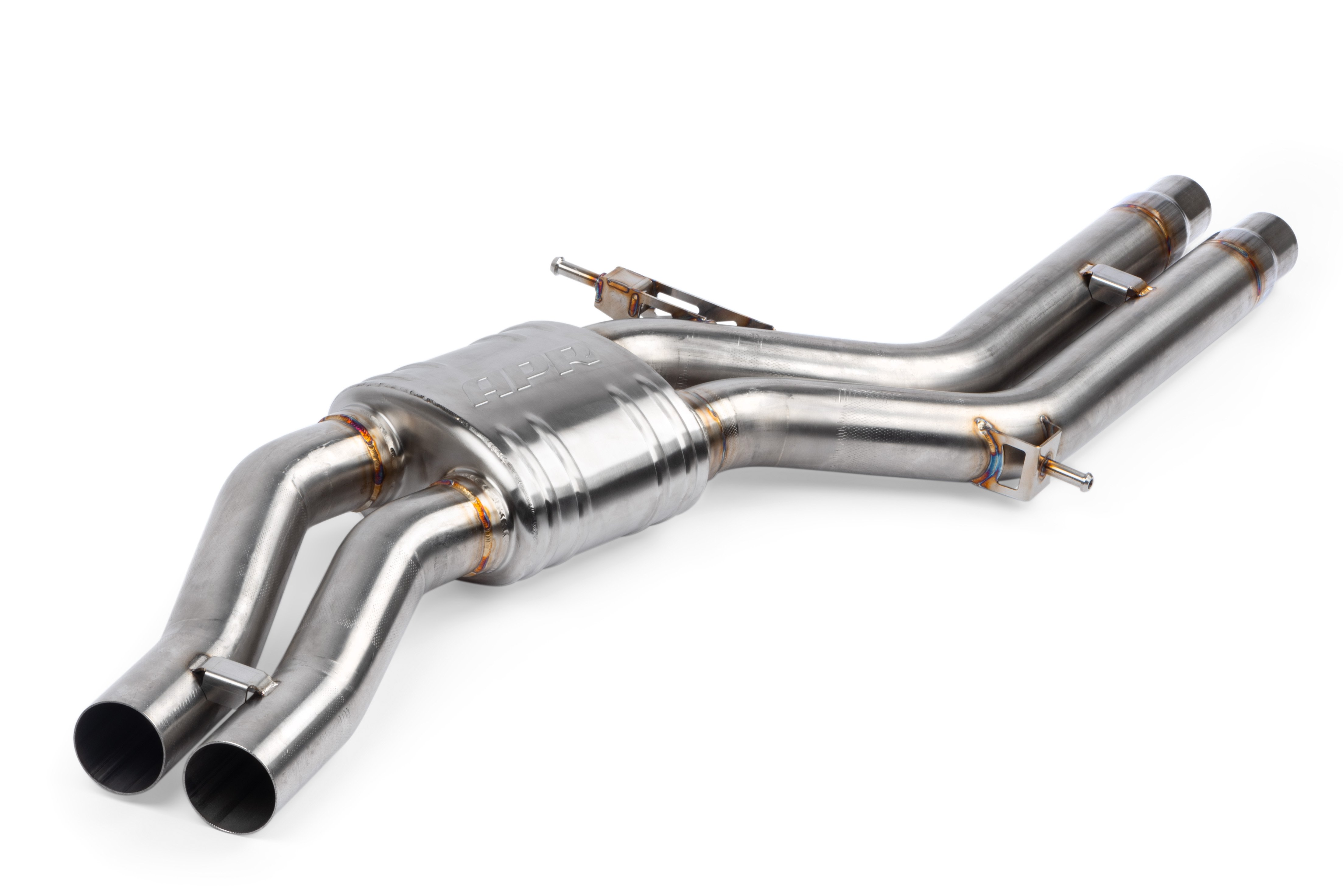 APR C7 / C7 5 RS6 / RS7 4 0 TFSI Catback Exhaust System