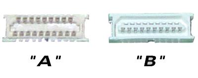 EMCS Connectors